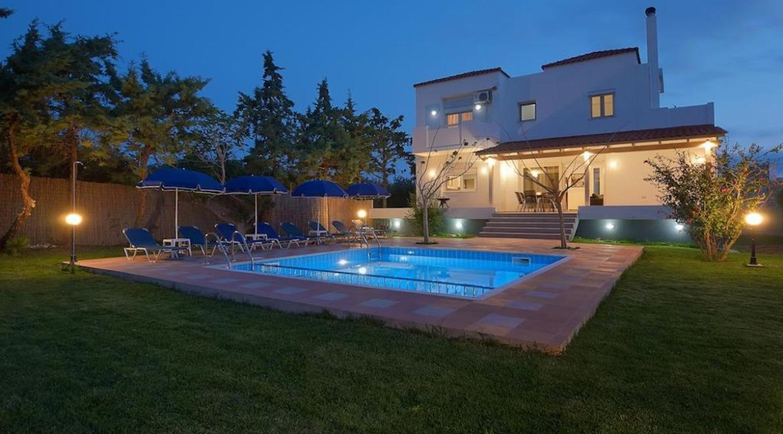 Beautiful Villa in Heraklio Crete with 4 Bedrooms , Villas for Sale in Crete, Crete Villas, Property in Crete, House in Crete, Crete Real Estate 16