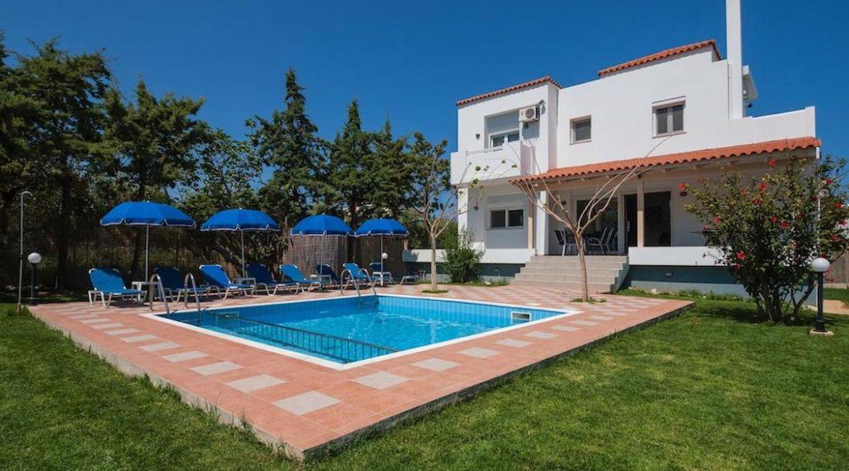 Beautiful Villa in Heraklio Crete with 4 Bedrooms , Villas for Sale in Crete, Crete Villas, Property in Crete, House in Crete, Crete Real Estate 17