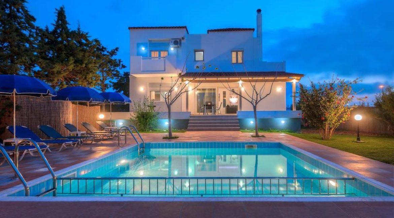 Beautiful Villa in Heraklio Crete with 4 Bedrooms , Villas for Sale in Crete, Crete Villas, Property in Crete, House in Crete, Crete Real Estate 19