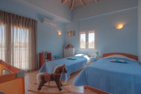 Beautiful Villa in Heraklio Crete with 4 Bedrooms , Villas for Sale in Crete, Crete Villas, Property in Crete, House in Crete, Crete Real Estate 4