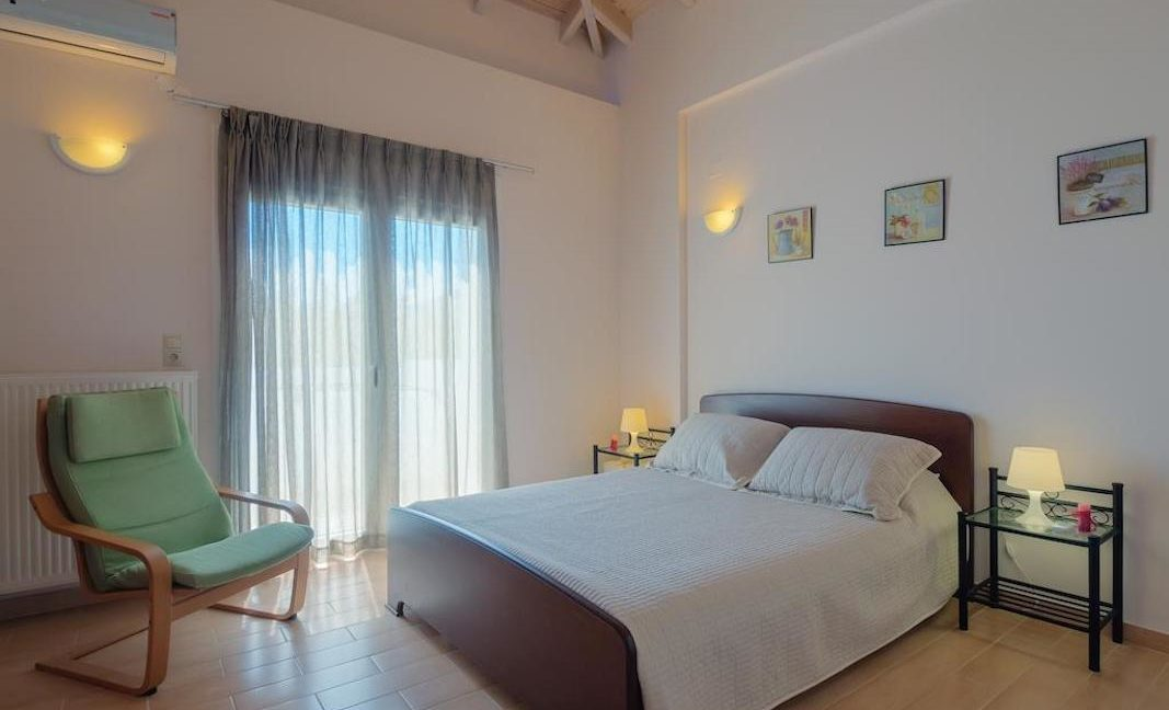 Beautiful Villa in Heraklio Crete with 4 Bedrooms , Villas for Sale in Crete, Crete Villas, Property in Crete, House in Crete, Crete Real Estate 5