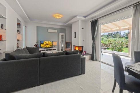 Beautiful Villa in Heraklio Crete with 4 Bedrooms , Villas for Sale in Crete, Crete Villas, Property in Crete, House in Crete, Crete Real Estate 9