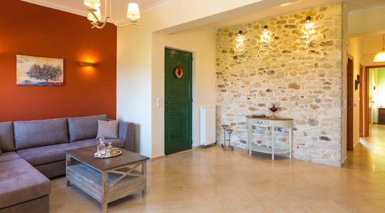 Beautiful Villa near the sea in Crete 13