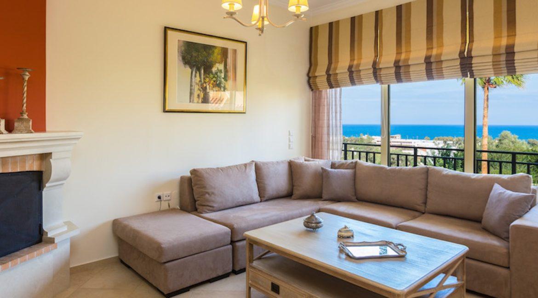 Beautiful Villa near the sea in Crete 15
