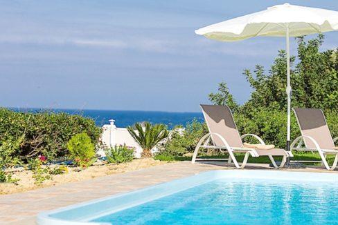 Beautiful Villa near the sea in Crete 2
