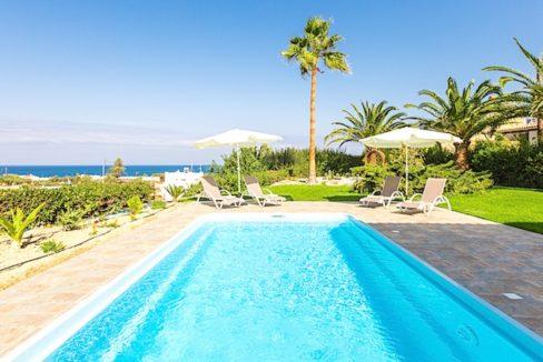 Beautiful Villa near the sea in Crete 22