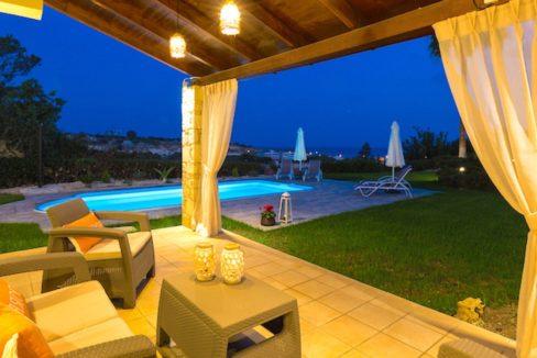 Beautiful Villa near the sea in Crete 26