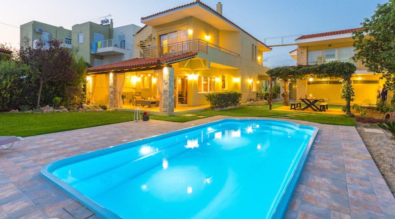 Beautiful Villa near the sea in Crete 27