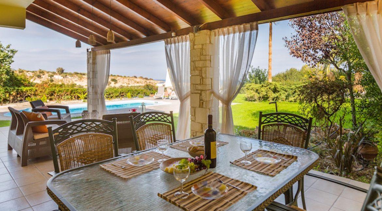 Beautiful Villa near the sea in Crete 7