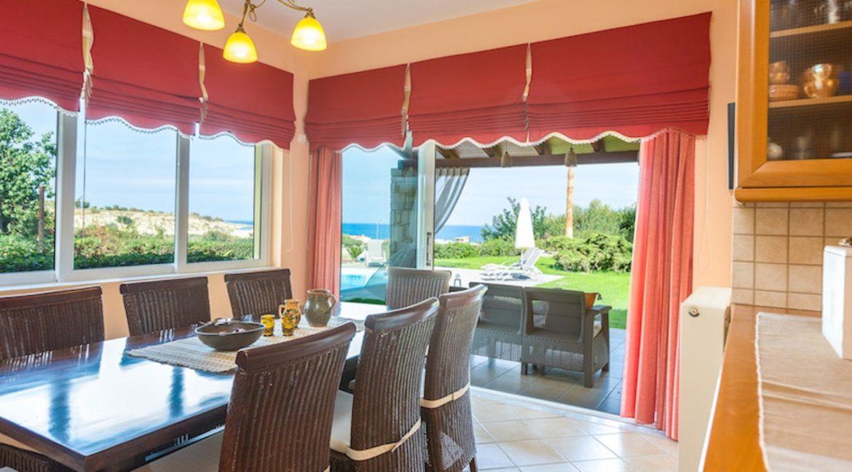 Beautiful Villa near the sea in Crete 9