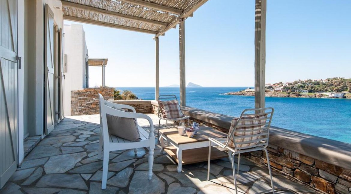 Beautiful house in Kythnos island Greece, by the sea, Cyclades Villas Greece, House in Greece, Greek island Villas for sale, Greek Villas 11
