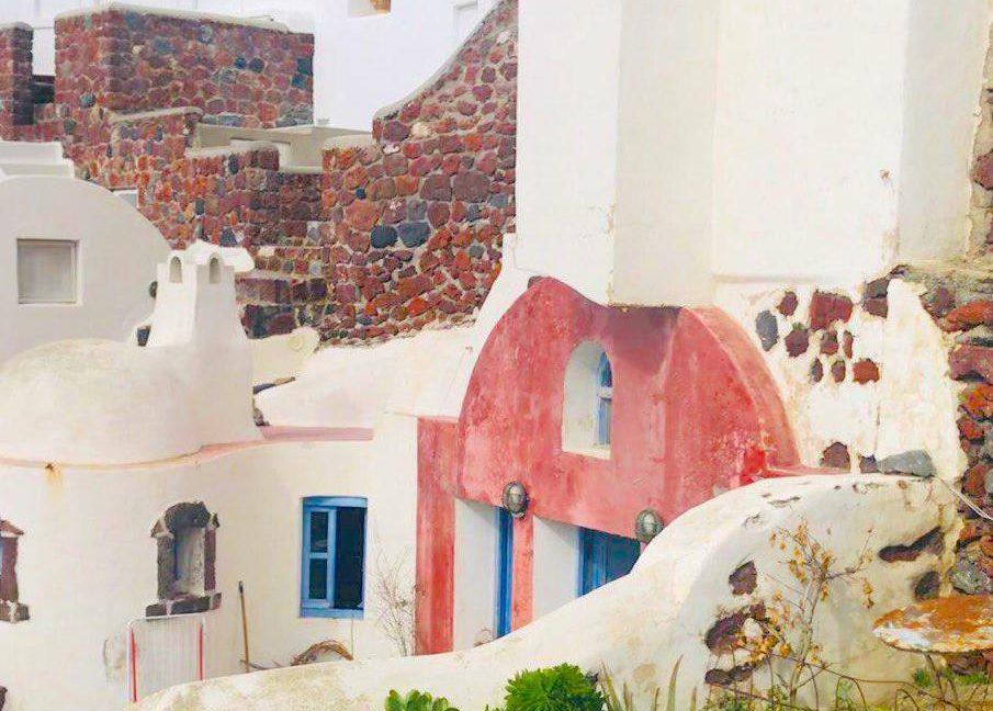 Cave House at Caldera Oia Santorini 2