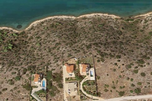 Excellent Villa by the sea near Athens, Seafront Villa in Attica, Buy Villa in Athens, Buy Villa near Athens, Sea View Property in Athens