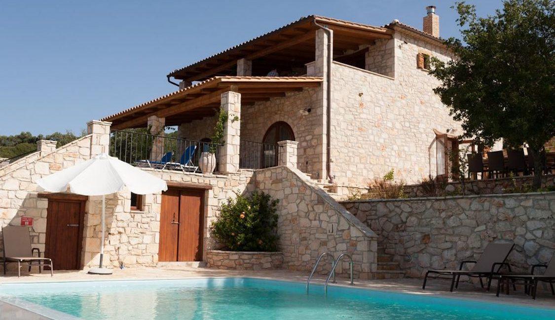 Greek home Zante, Beautiful House in Zakynthos, Zante Realty, Villa for Sale in Zante, Property in Zakynthos 14