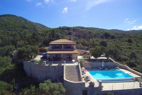 Greek home Zante, Beautiful House in Zakynthos, Zante Realty, Villa for Sale in Zante, Property in Zakynthos 26
