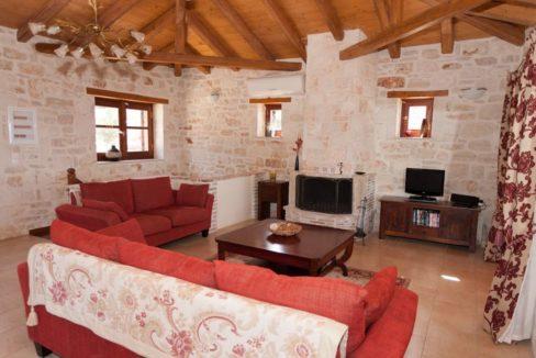 Greek home Zante, Beautiful House in Zakynthos, Zante Realty, Villa for Sale in Zante, Property in Zakynthos 7