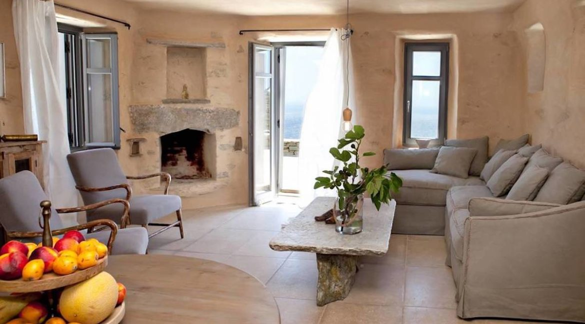 House for sale in Tinos, Cyclades Greece Property, Buy a house in Cyclades, Real Estate Cyclades Greece, Houses for Sale in Tinos Island 11