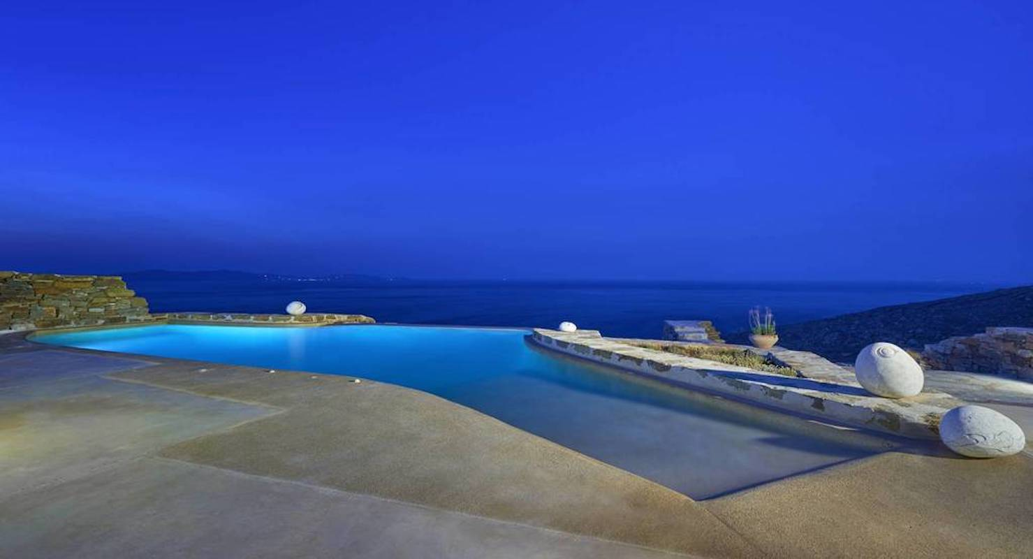 House for sale in Tinos, Cyclades Greece Property