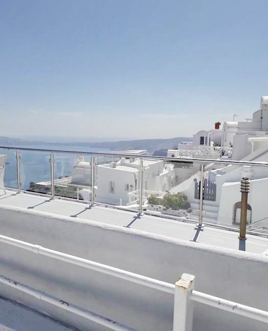 House in Santorini Imerovigli with View at Caldera, House to REnovate at Caldera Santorini, House at Imerovigli Santorini, House with Sea view Santorini 5