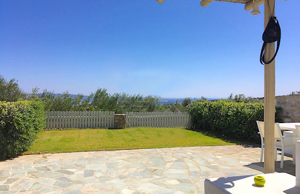 House with Sea View Paros Greece,Paros Properties 16