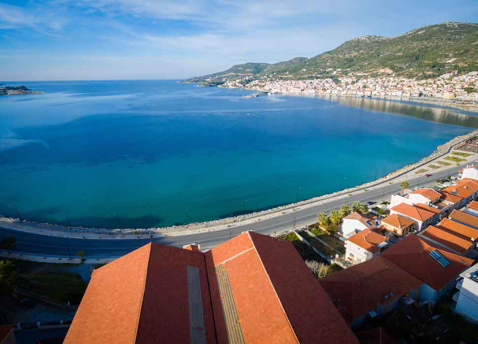 Investment Project in Samos Island Greece