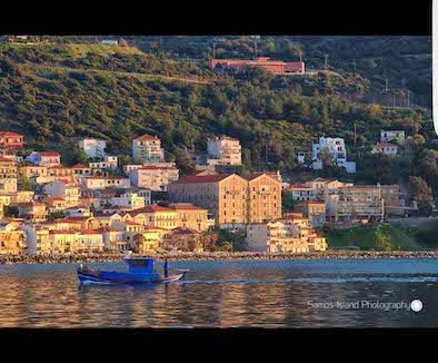 Investment Project in Samos Island Greece, Old building into Hotel, Seafront old building in Samos to become a hotel, Old building for sale in Greek Island 5
