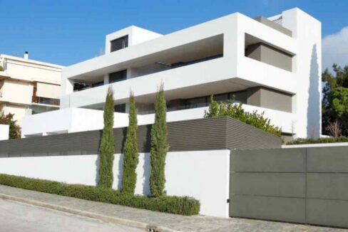 Luxury Apartment Kefalari North Attica, Luxury Apartments in Athens, Luxury Apartment North Athens, Luxury Leaving in Athens Greece 3