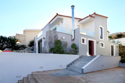 Luxury House in South Athens, Anavyssos, near the sea, Villa by the sea in Athens, Villa in south Athens, Property in south Athens 21