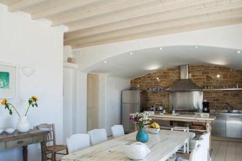 Luxury Villa Mykonos Kanalia Ornos, Mykonos Properties 1