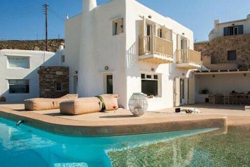 Luxury Villa Mykonos Kanalia Ornos, Mykonos Properties 10