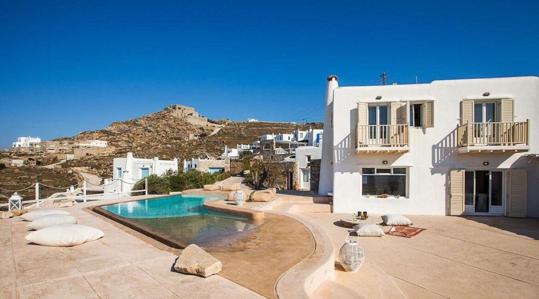 Luxury Villa Mykonos Kanalia Ornos, Mykonos Properties 11