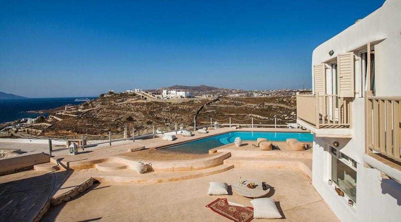 Luxury Villa Mykonos Kanalia Ornos, Mykonos Properties 12