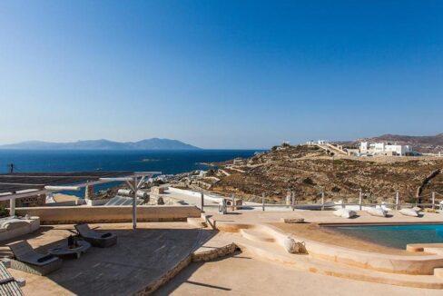 Luxury Villa Mykonos Kanalia Ornos, Mykonos Properties 13