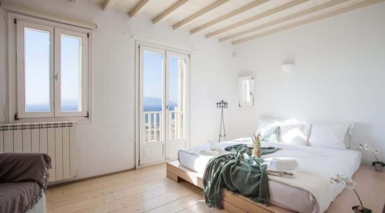 Luxury Villa Mykonos Kanalia Ornos, Mykonos Properties 17