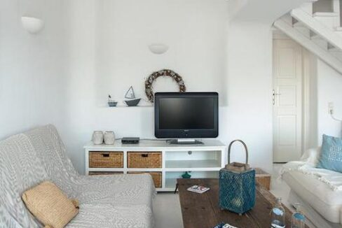Luxury Villa Mykonos Kanalia Ornos, Mykonos Properties 21