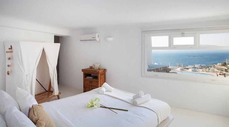 Luxury Villa Mykonos Kanalia Ornos, Mykonos Properties 23