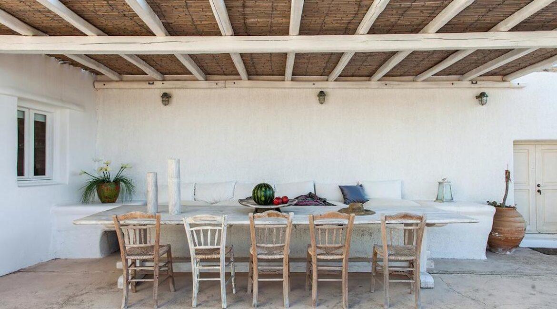 Luxury Villa Mykonos Kanalia Ornos, Mykonos Properties 24