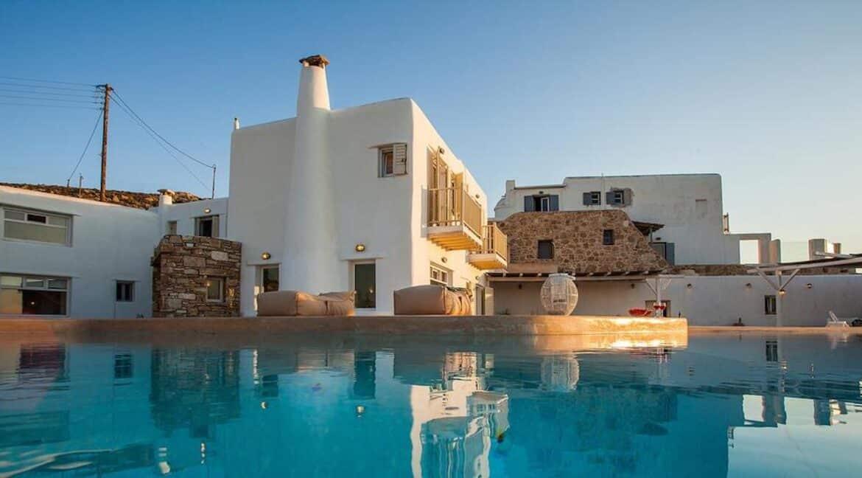 Luxury Villa Mykonos Kanalia Ornos, Mykonos Properties 29