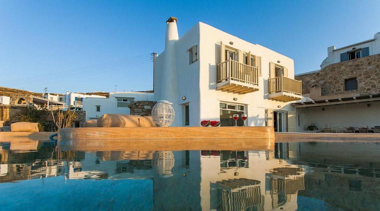 Luxury Villa Mykonos Kanalia Ornos, Mykonos Properties 30