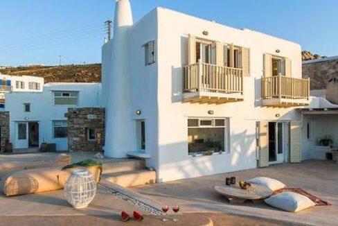 Luxury Villa Mykonos Kanalia Ornos, Mykonos Properties 31