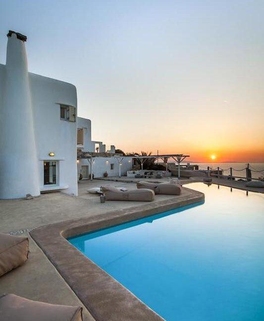 Luxury Villa Mykonos Kanalia Ornos, Mykonos Properties 32