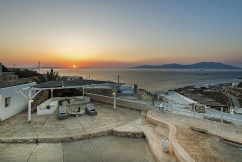 Luxury Villa Mykonos Kanalia Ornos, Mykonos Properties 34