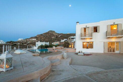 Luxury Villa Mykonos Kanalia Ornos, Mykonos Properties 35