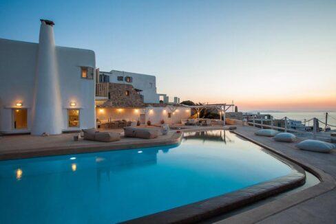 Luxury Villa Mykonos Kanalia Ornos, Mykonos Properties 36