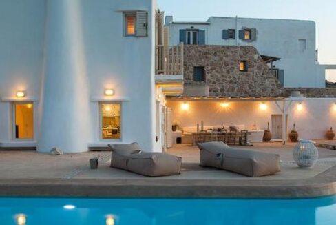 Luxury Villa Mykonos Kanalia Ornos, Mykonos Properties 37