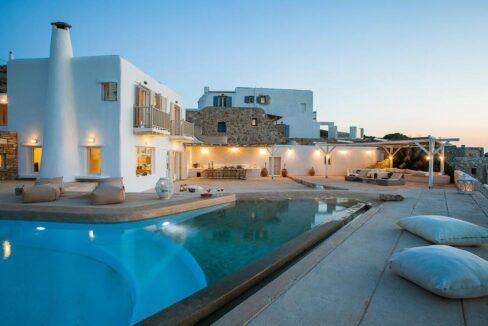 Luxury Villa Mykonos Kanalia Ornos, Mykonos Properties 39