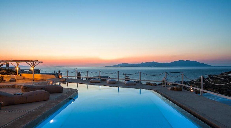 Luxury Villa Mykonos Kanalia Ornos, Mykonos Properties 40