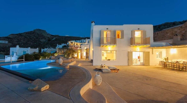 Luxury Villa Mykonos Kanalia Ornos, Mykonos Properties 43