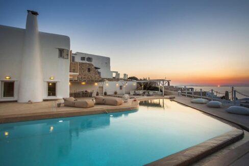 Luxury Villa Mykonos Kanalia Ornos, Mykonos Properties 44