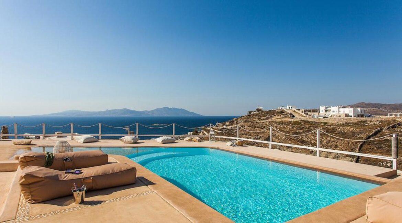 Luxury Villa Mykonos Kanalia Ornos, Mykonos Properties 45